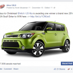 KIA ALICE FB 1