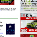 KIA MTN newsletter ad 12-3