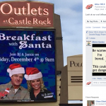 KALC FB Dec 4 OUTLETS BILBOARD