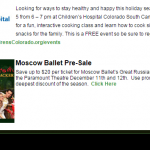 Moscow Ballet KQMT event page SS