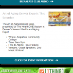 ArtAging - EZ  newsletter 8-3