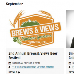 BrewView CRUISIN events