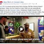 12-4 Lottery FB Alice