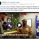 12-6 Lottery FB KS
