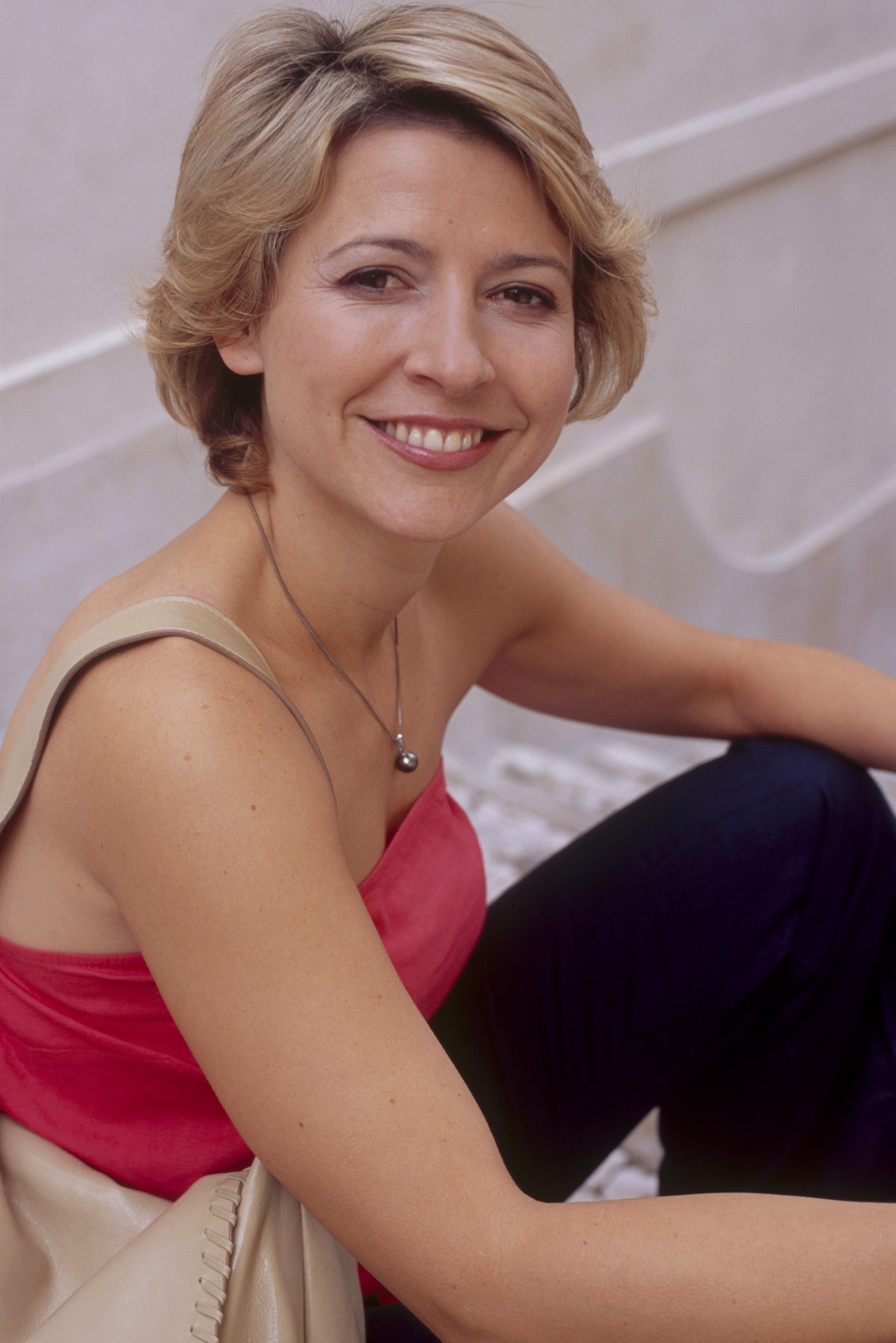 Samantha Brown Travel Channel Bikini http://blogs.radiotown.com/timewithkim/category/celebrity-interviews/page/2/